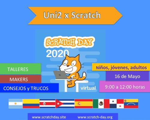 Scratch Day 2020