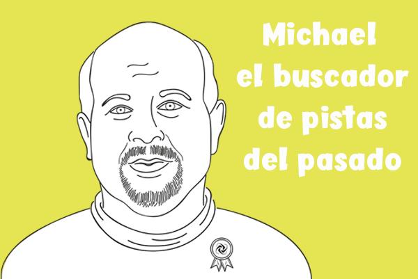 Michael E. Mann, buscador de pistas del pasado
