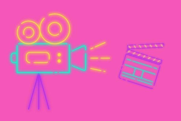 El principio del cine