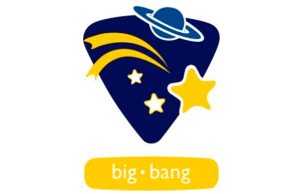 Sala interactiva Big-Bang