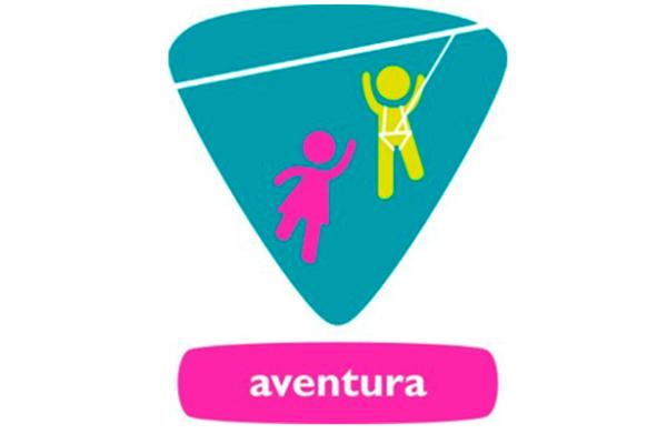 Sala interactiva Aventura