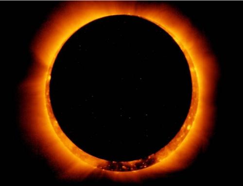 Observa el eclipse solar este próximo 21 de agosto del 2017