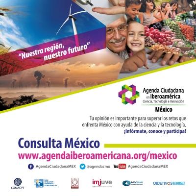 Agenda Ciudadana en Ciencia y Tecnología