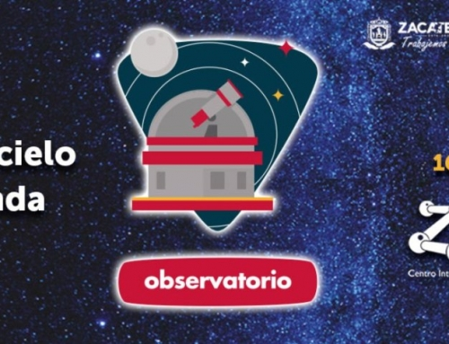 Nuevo Observatorio en Zigzag