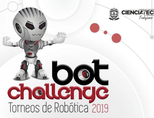 Bot Challenge 2019
