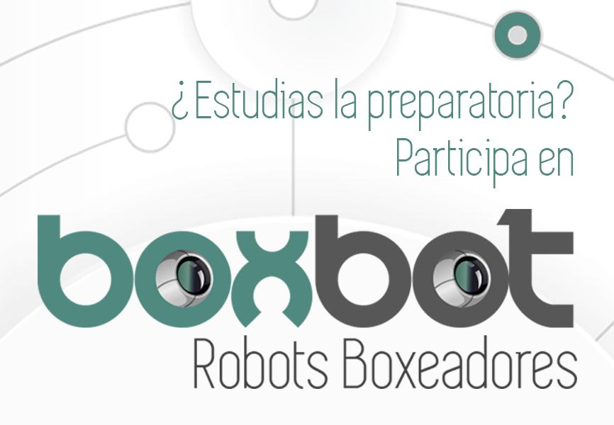 Box Bot Prepa - Bot Challenge 2019 Zigzag