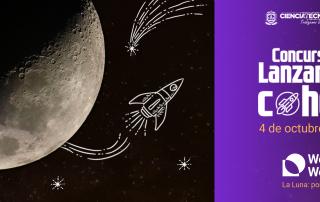 Semana Mundial del Espacio 2019 Zigzag