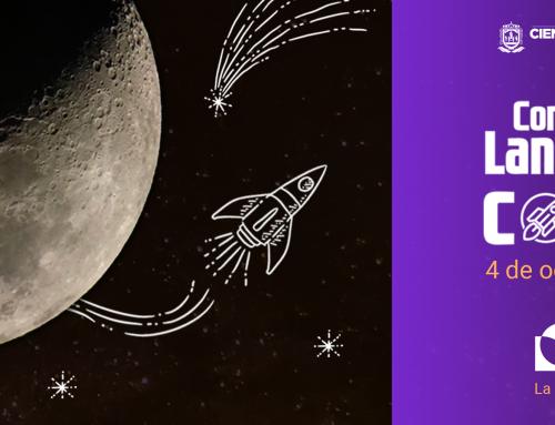 Semana Mundial del Espacio 2019