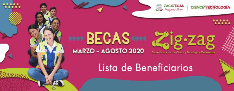 Becas-Zigzag-Febrero-2020-Beneficiarios