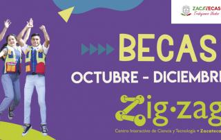 Beca Zigzag Oct-Dic 2020