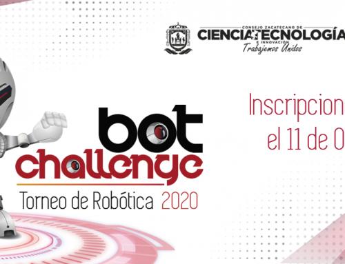Bot Challenge 2020