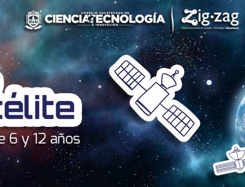 Concurso Mi Satélite – Semana Mundial del Espacio 2020