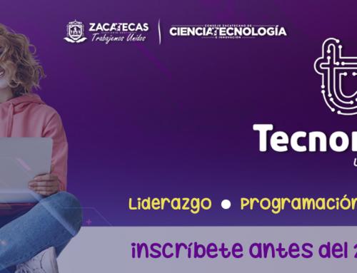 Tecnolochicas