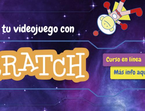 Curso Scratch Mayo 2021