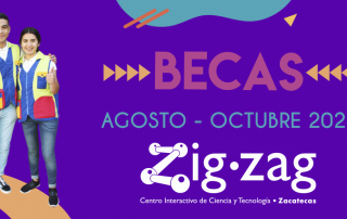 Convocatoria Guías Ago - Oct 21